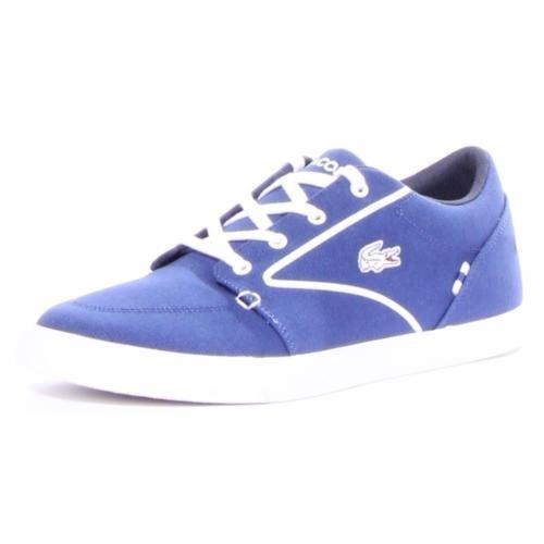Zapatillas Lacoste Bayliss Blue - A Pedido_exkarg