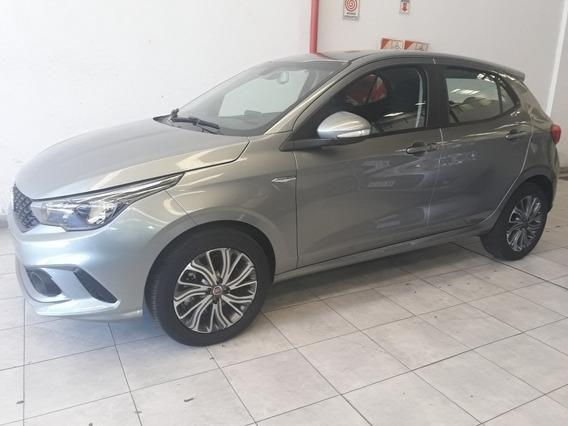 Fiat Argo 1.8 Precision 0km 2019, Con Anticipo Y Tasa 0% F