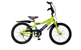 Bicicleta Peretti Bmx R20 Varon - Envío Gratis