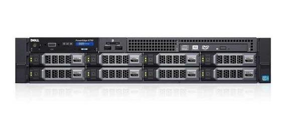 Dell R730 256 Ram