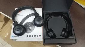 Usado - Fone De Ouvido Jbl Duet Preto Bluetooth