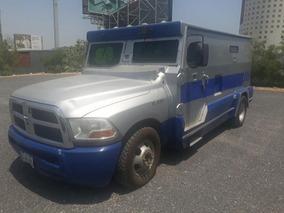 Dodge Ram 4000 Para Traslado De Valores
