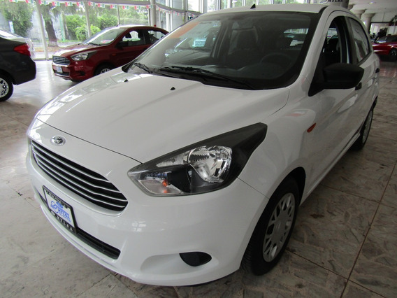 Ford Figo Impulse Hb 2017