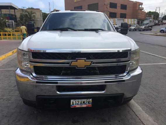 Camiòn Chevrolet Silverado