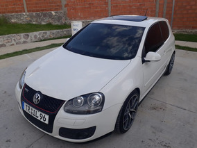 Volkswagen Golf Gti 2.0 3p Piel Dsg At 2008