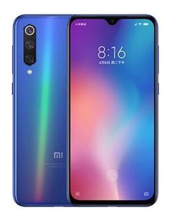 Xiaomi Mi 9 128gb Cámara 48mp Nuevo Original Sellado Libre