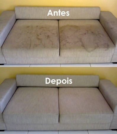 Imagem 1 de 4 de Higiênização De Sofás E Colchões