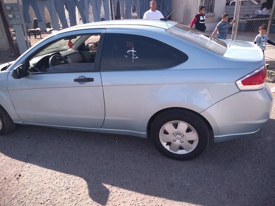 Ford Focus Sedan Sport 5vel Mt 2008