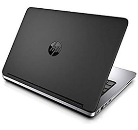 Notebook Hp Intel Core I5 4gb Hd 320gb - Seminovo
