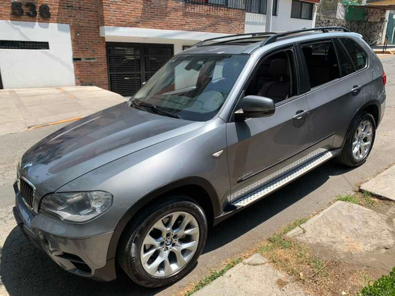 Bmw X5 3.0 Xdrive 35ia Edition Exclusive 7 Asi At 2012