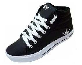 Sapato Infantil Calçados Botinhas Tenis Menino Menina Cod6
