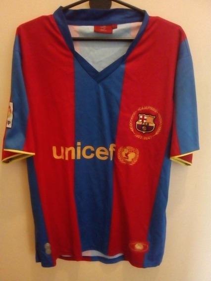 Camiseta Barcelona #14 Henry