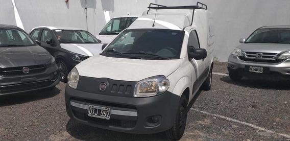 Fiat Fiorino Top 1.4 2015! Contado! Lh1