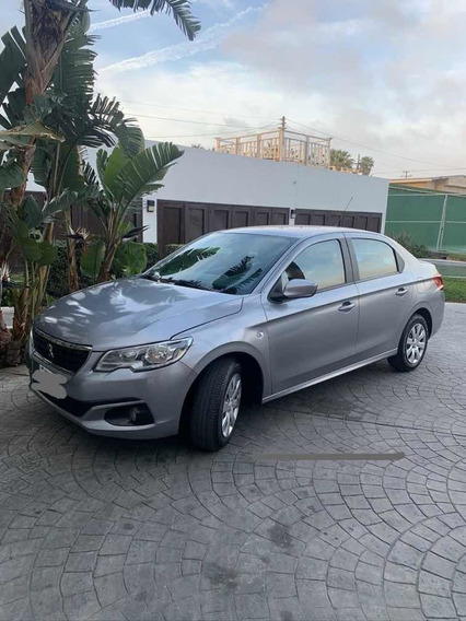 Peugeot 301 1.6 Active At 2018