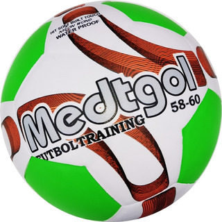 Balon De Futbol N. 3.5 Para Entrenamiento Semiprofesional