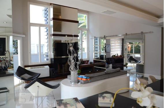 Casa Para Aluguel - Marechal Rondon, 4 Quartos, 311 - 893048310