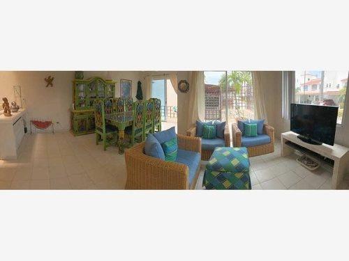 Casa Sola En Renta Fracc Playa Diamante