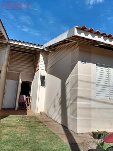 Casas_sobrados Em Condomínio Para Venda - 13650.7948