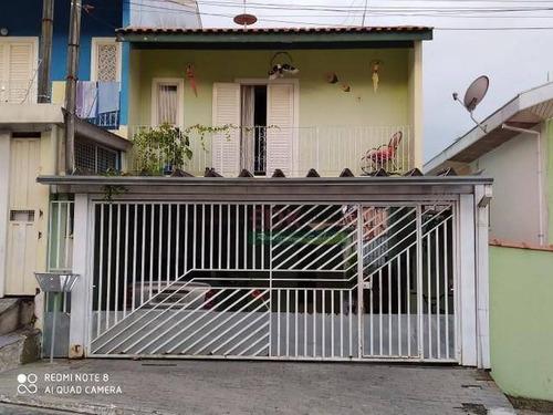 Imagem 1 de 11 de Casa Com 4 Dormitórios À Venda Por R$ 413.400,00 - Residencial Bosque Dos Ipês - São José Dos Campos/sp - Ca5774