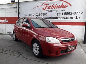 Chevrolet Corsa 1.4 Mpfi Premium 8v Flex 4p Manual 2009/2009