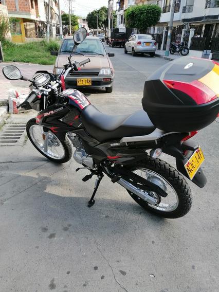 Se Vende Hermosa Dr-150 R= Nueva Con Todas Las Garantias.
