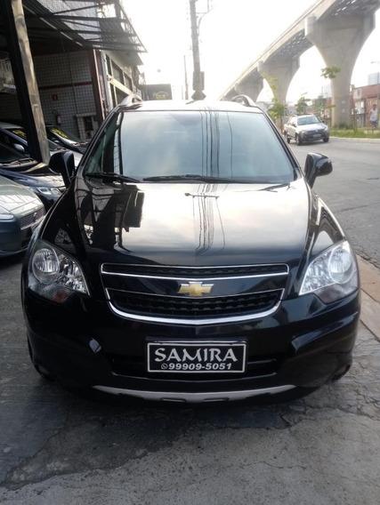 Chevrolet Captiva Sport 2.4 Automática 2011 Impecável