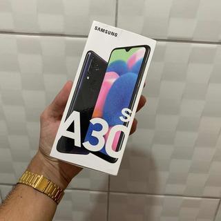 Celular Samsung A30s 64gb Lacrado