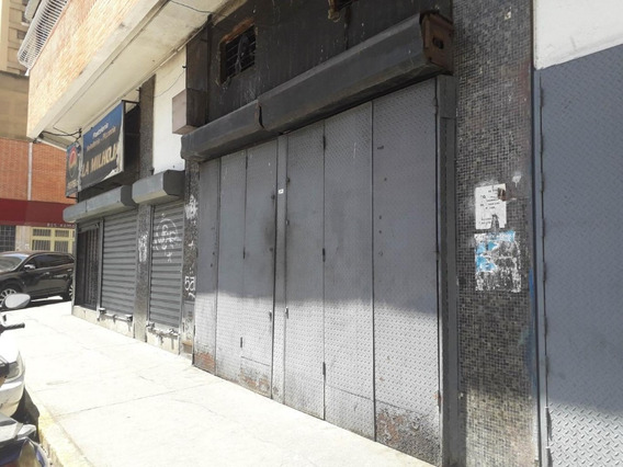 Local Comercial En Venta Angelica Guzman Mls #20-18322