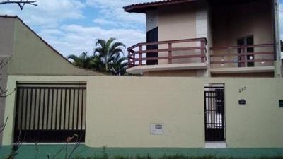 Vendo Casa Lado Praia Jd. Suarão Itanhaém Litoral Sul De Sp