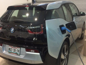 Bmw I3 Mobility Elec/autlonic Silver Linea Azul