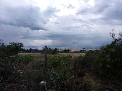 Terreno En Zamora Parque Industrial