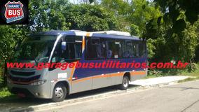 Micro Onibus Marcopolo Senior Ano 2009 Lo 915 Com Ar!441