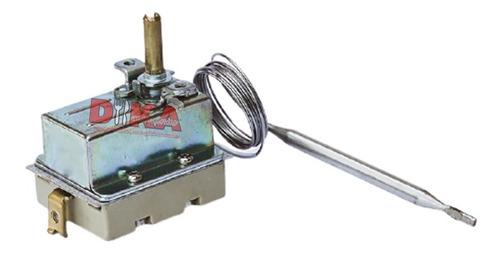 Termostato Regulador Chapa Grill Bifeteira Elétrica Fire