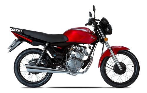 Zanella Rx 150 Z7 Patentada 18cta$9.900 O $ 135.014 Sapucai