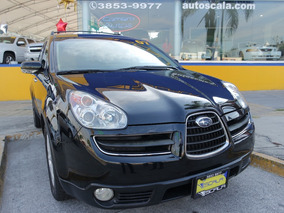 2007 Subaru Tribeca 3.6 Limited 7 Pasajeros Ta