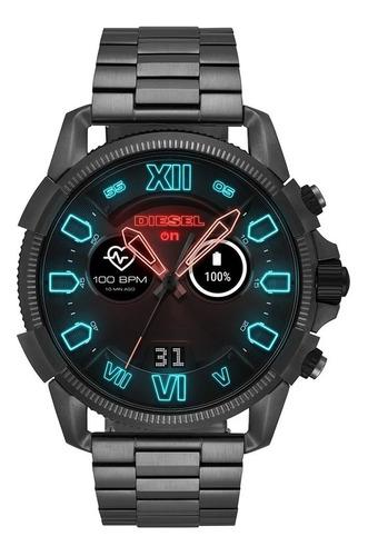 Relógio Diesel On Smartwatch Masculino Dzt2011/1ci