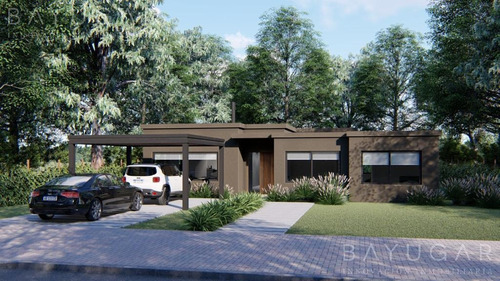 Venta - Casa En Pozo En Sausalito  Bayugar Negocios Inmobiliarios