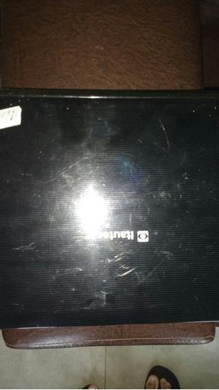 Notebook A7520