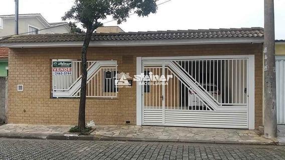 Venda Casa 3 Dormitórios Vila Milton Guarulhos R$ 1.200.000,00 - 33386v