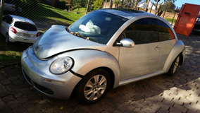 Sucata Peças Volkswagem New Beetle