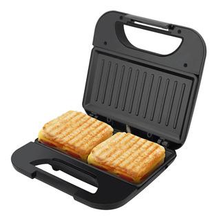 Sanduicheira E Grill Toast 750w Bgr01p Britânia