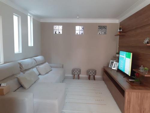 Excelente  Sobrado,  Venda , Jardim Bonfiglioli, Jundiai - Ca01709 - 68980988