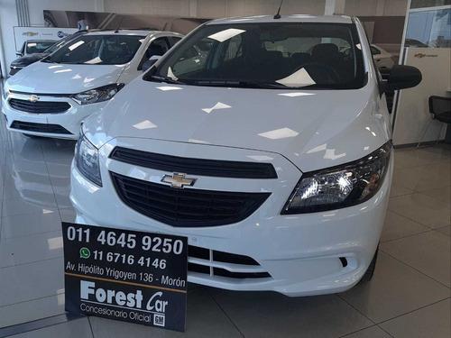 Chevrolet Onix 1.4 Joy  2020 0km #7