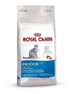 Royal Canin Indoor Gato 7,5 Kg. Envío Gratis Santiago
