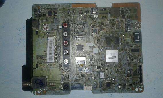 Placa Mãe Da Smart Tv Samsung 32 Em Perfeito Estado
