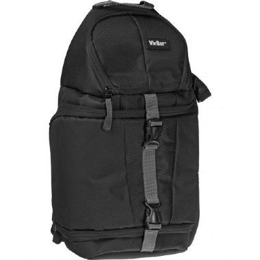 Mochila Vivitar Sling Backpack Viv-dks-15 Para Câmera Fotog.