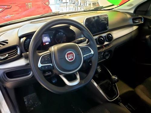 Fiat Plan 100% Adjudicado 52 Cuotas Pagas 0km 2021