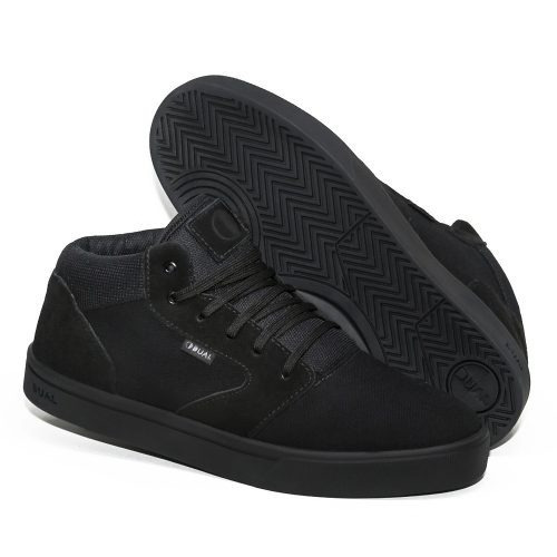 Tenis Dual Mid A1