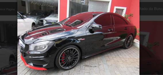 Mercedes-benz Classe Cla Amg 45