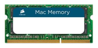 Memoria RAM 8GB 1x8GB Corsair CMSA8GX3M1A1600C11